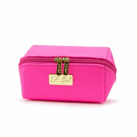 L.A. Girl Small Cosmetic Bag