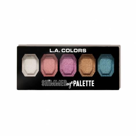 L.A. Colors Shimmer...