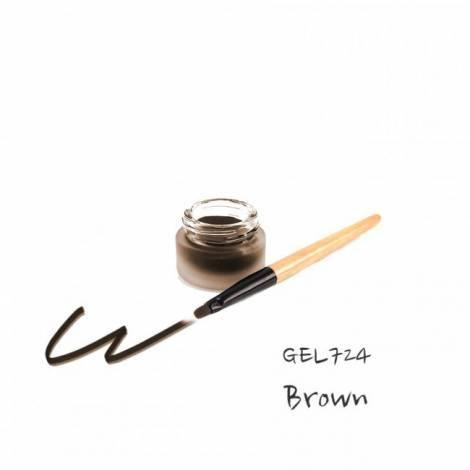 GEL724-Brown