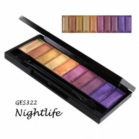 GES322-Nightlife