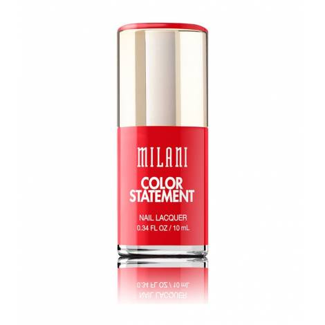 Milani Color Statement lak na nehty 10ml