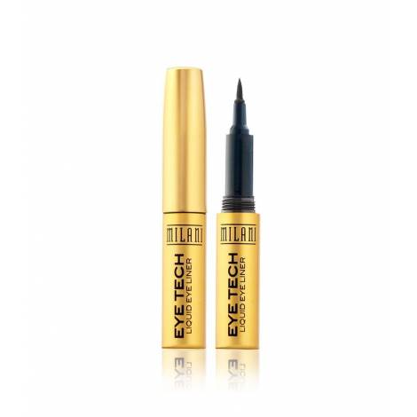 Milani Eye Tech Liquid Liner  0,44ml
