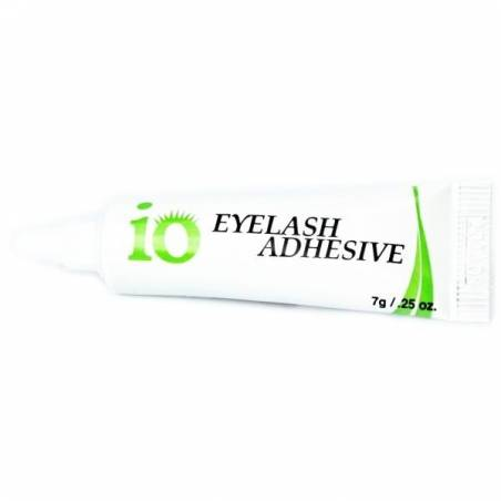 Eyelash glue in tube