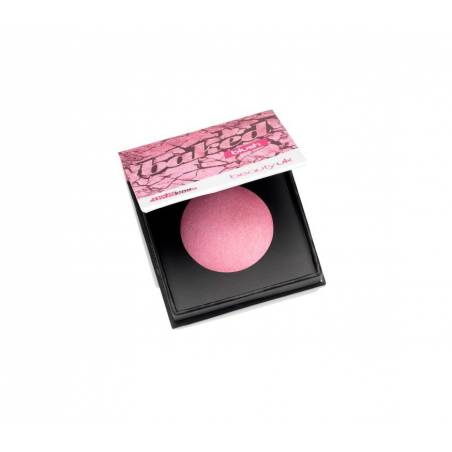 BE2142-1 Baked box no.1 popsicle pink
