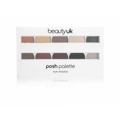 BE2146-2 Posh palette no.2 masquerade