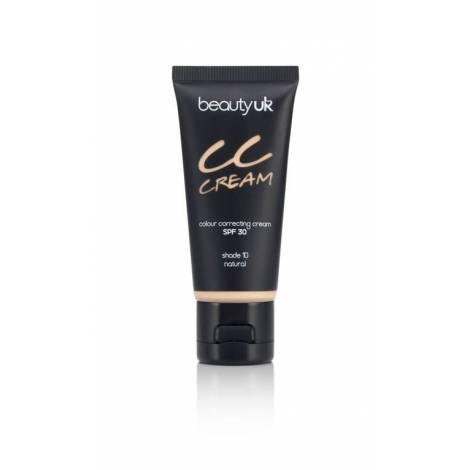 BE2148-1 CC cream shade 10 natural