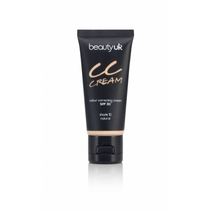 BE2148-1 CC cream shade 10 natural