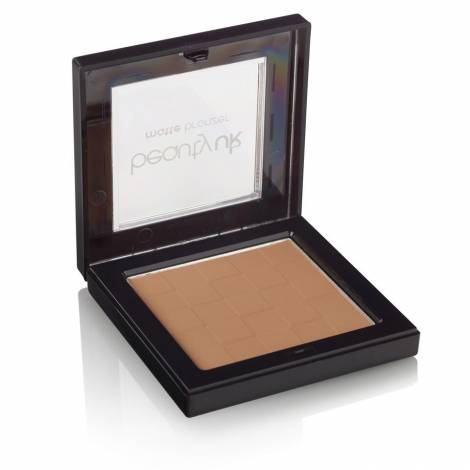 BE2162-1 Matte bronzer no.1 Medium