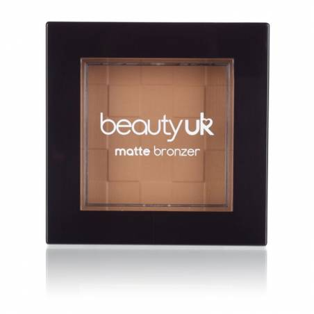 BE2162-1 Matte bronzer no.1 Medium