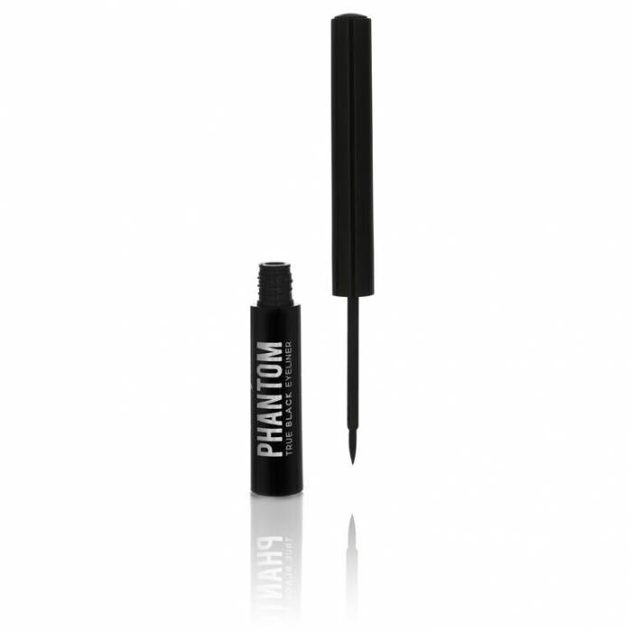 BE2167-1 Phantom Eyeliner no.1 - Black