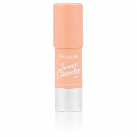 Beauty UK tvářenka krémová Sweet Cheeks 6g