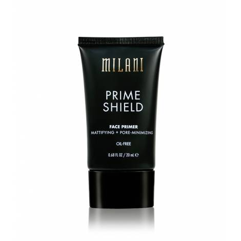 Milani Prime Shield Mattifying + Pore-Minimizing Face Primer 20ml