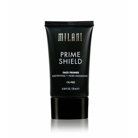 Milani Prime Shield Mattifying + Pore-Minimizing Face Primer 20ml