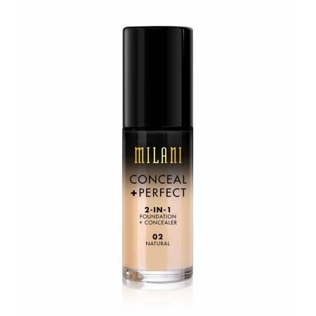 Milani Make-up a korektor 2v1 Conceal + Perfect