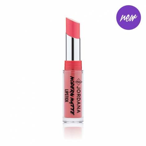Jordana Modern Matte Lipstick 3.52g