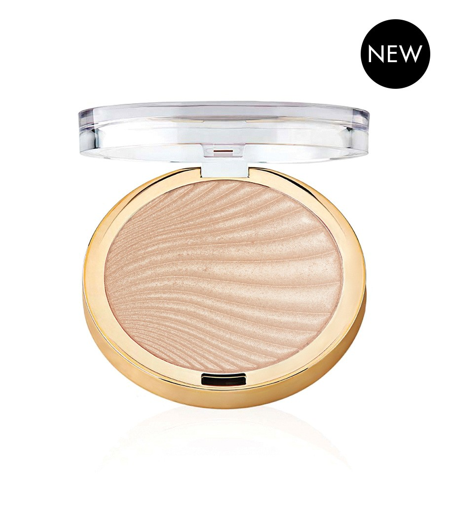 Milani Strobelight Instant Glow Powder Absolute Cosmetics Prime Light Strobing Pore Minimizing Face Primer