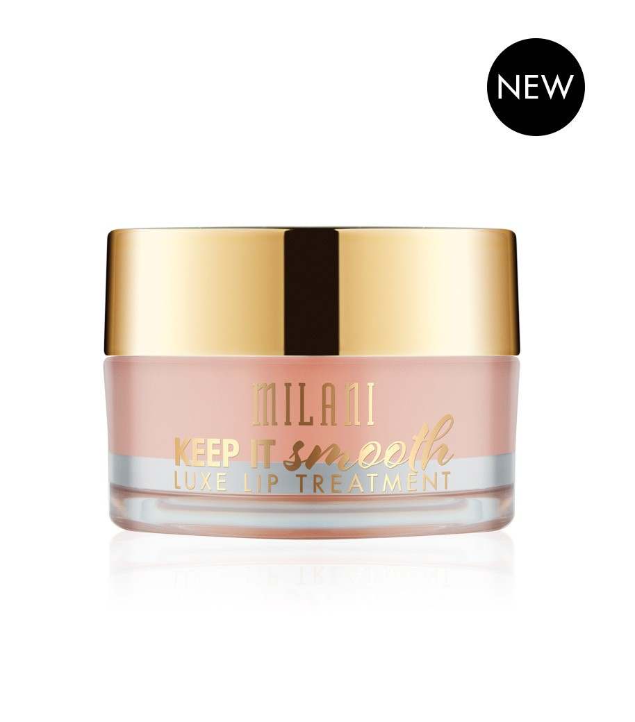 Milani Keep It Smooth Luxe Lip Treatment Absolute Cosmetics Prime Light Strobing Pore Minimizing Face Primer