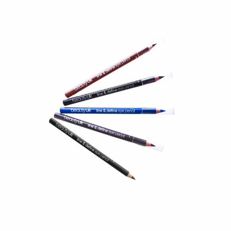 Beauty UK  Line & Define Eye Pencil