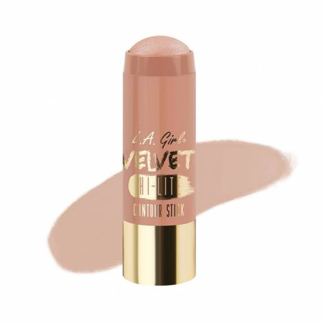 L.A. Girl Velvet Contour Stick Highlighter