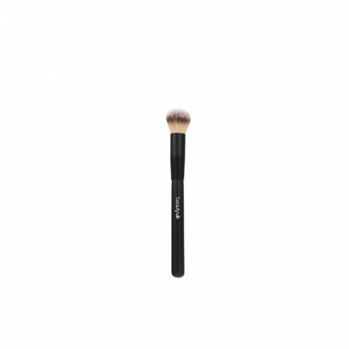 Beauty UK Flat Contour/Blending Brush