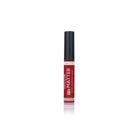 Beauty UK Barva na rty Lips Matter 8g