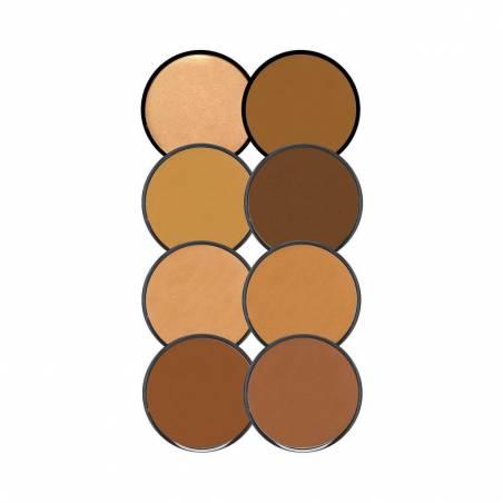 L.A. Colors Konturovací paleta I Heart Makeup C30352