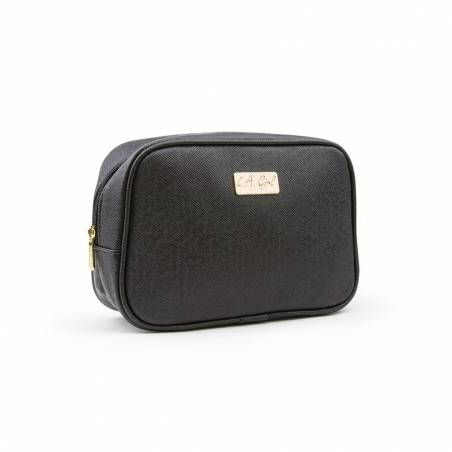 L.A. Girl Large Cosmetic Bag