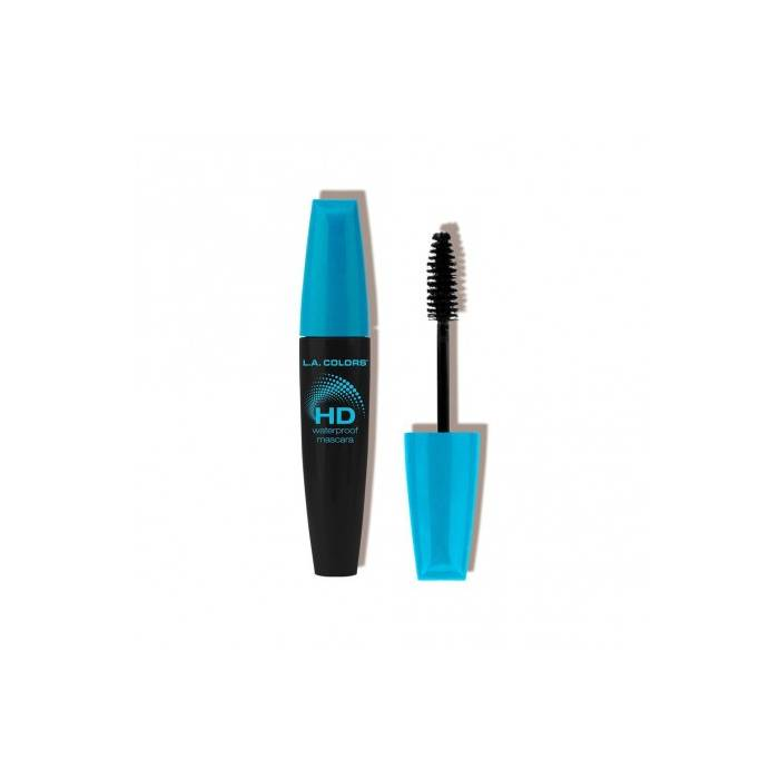 L.A. Colors HD Waterproof Mascara