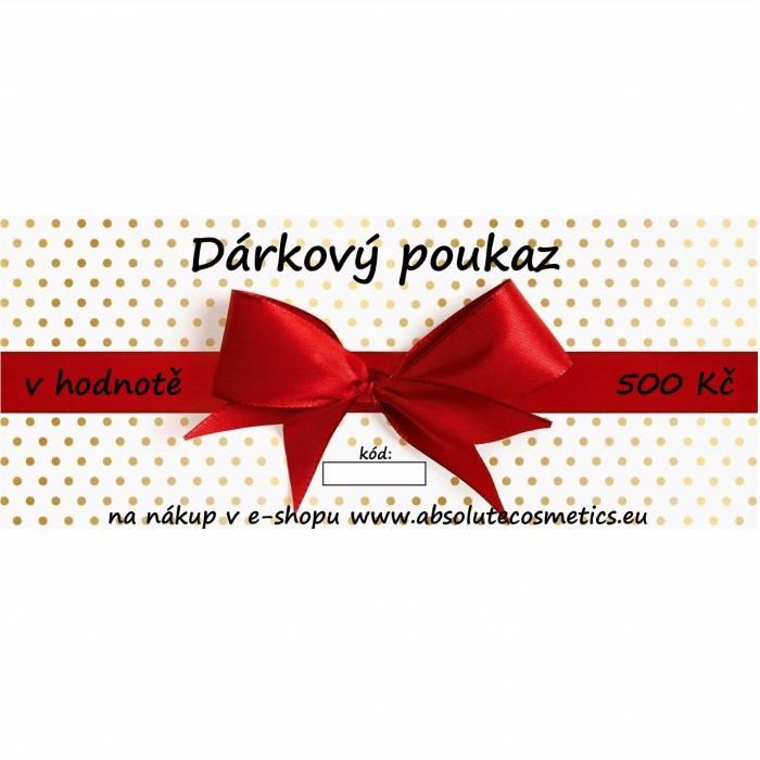 Gift Voucher 21,5 EUR