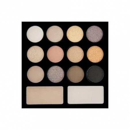 L.A. Colors I Heart Makeup Eyeshadow Palette