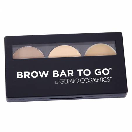 Gerard Sada na obočí Brow Bar To Go