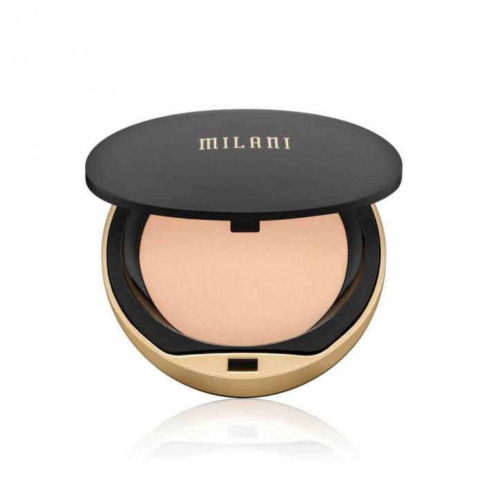 Milani Pudr Conceal + Perfect