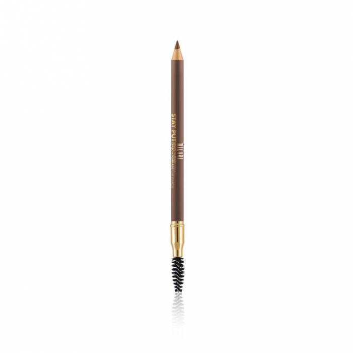 Milani Stay Put Brow Pomade Pencil
