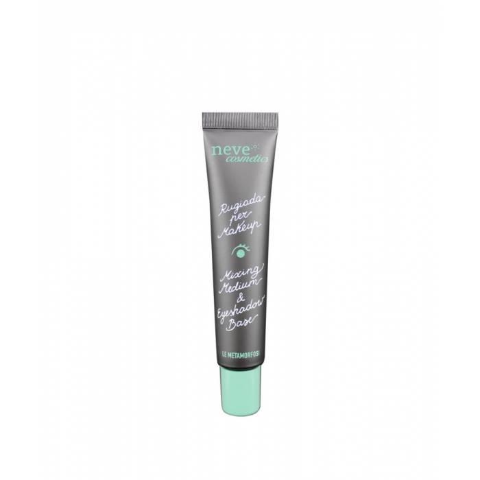 Neve Cosmetics Podklad pod oční stíny Rugiada per Make-up Medium & Base