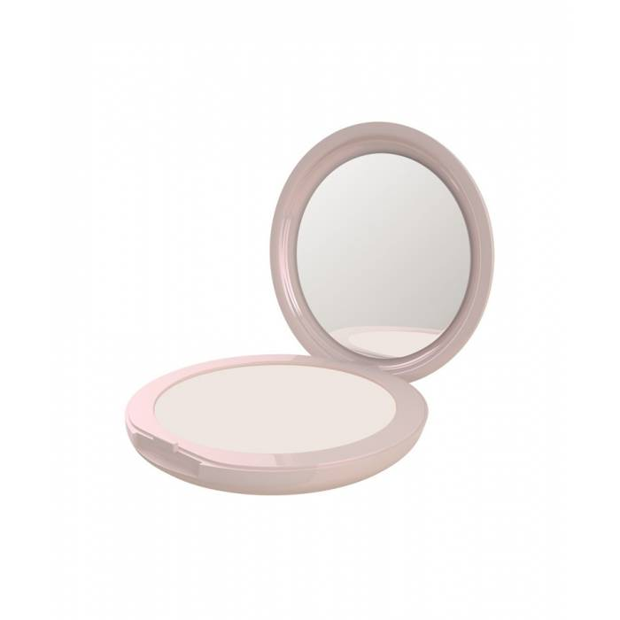 Neve Cosmetics Zmatňující transparentní pudr Flat Perfection Drama Matte Powder