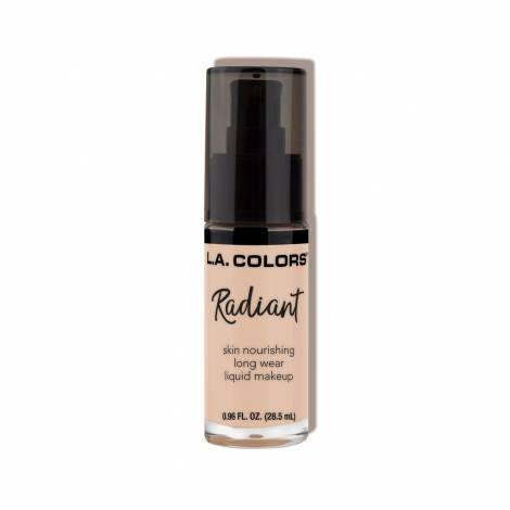 L.A.Colos Radiant Liquid Make-up