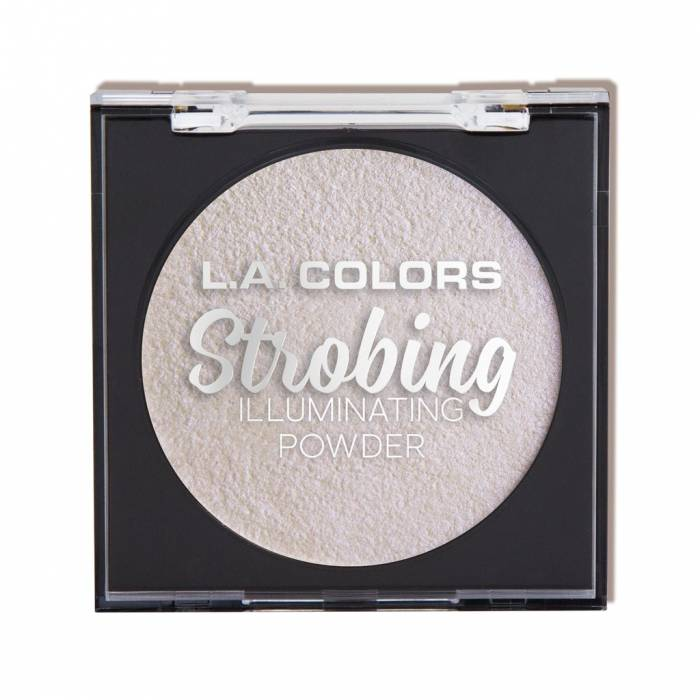 L.A. Colors Strobing Powder
