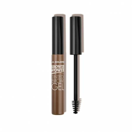 L.A.Colors Browie Wowie Tinted Brow Gel