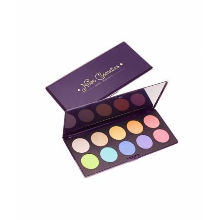 Neve Cosmetics Chiarissimi Eyeshadow Palette