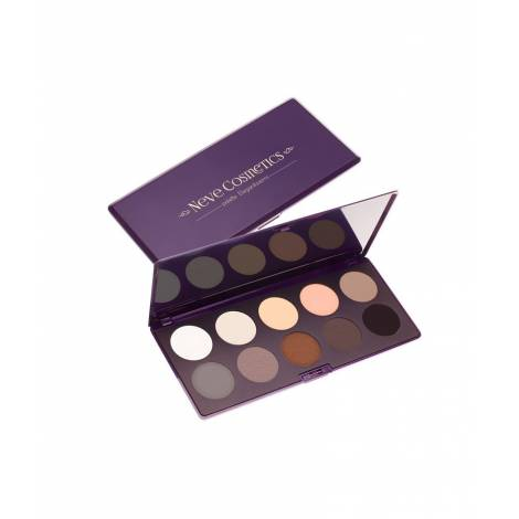 Neve Cosmetics Elegantissimi Eyeshadow Palette