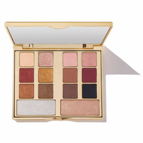 Milani Gilded Desires Eye & Face Palette