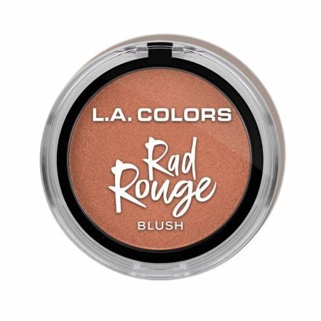 L.A. Colors Tvářenka Rad Rouge