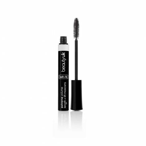 Beauty UK LASH FX Mascara - black