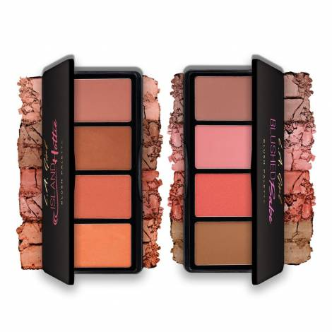 L.A. Girl Fanatic Blush Palette