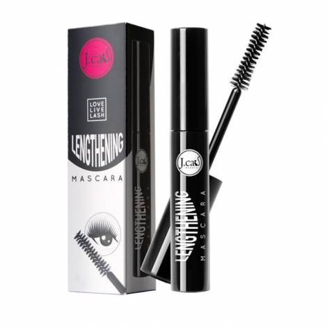 J.Cat Love Live Lash Lengthening Mascara