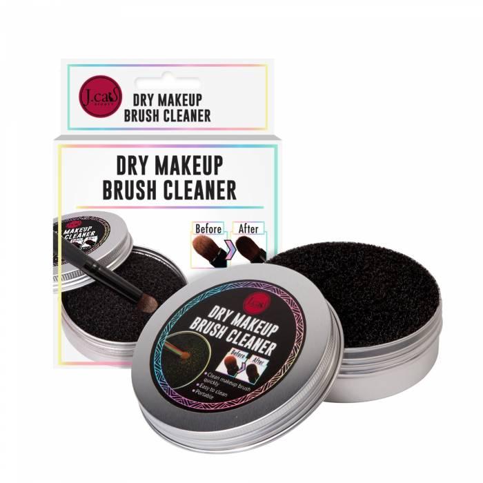 J.Cat Dry Makeup Brush Cleaner