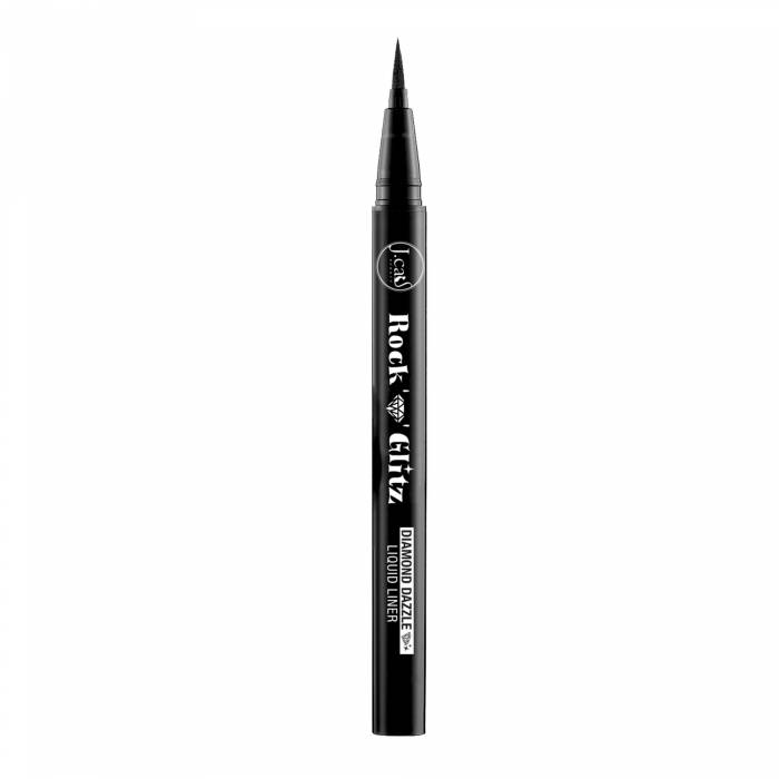 J.Cat Rock 'N' Glitz Diamond Dazzle Liquid Liner