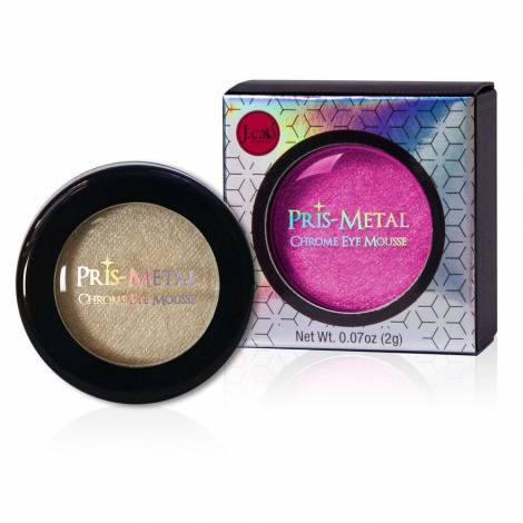 J.Cat Pris-Metal Chrome Eye Mousse