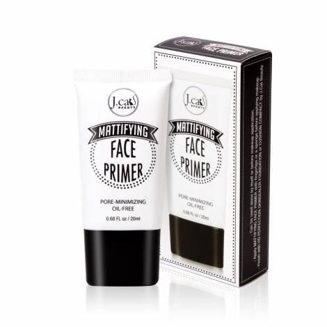 J.Cat Mattifying Face Primer