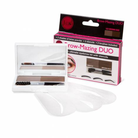 J.Cat Brow-mazing Duo